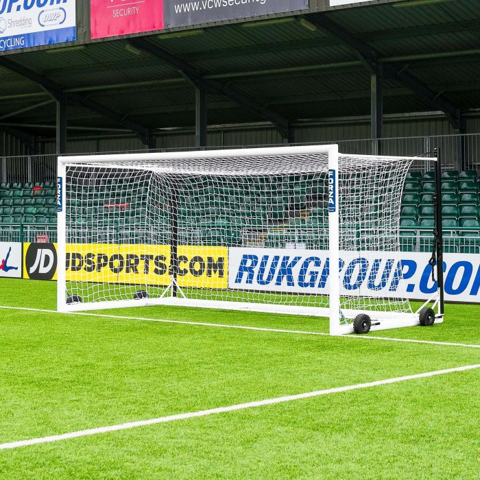 16 x 7 Box Football Goal