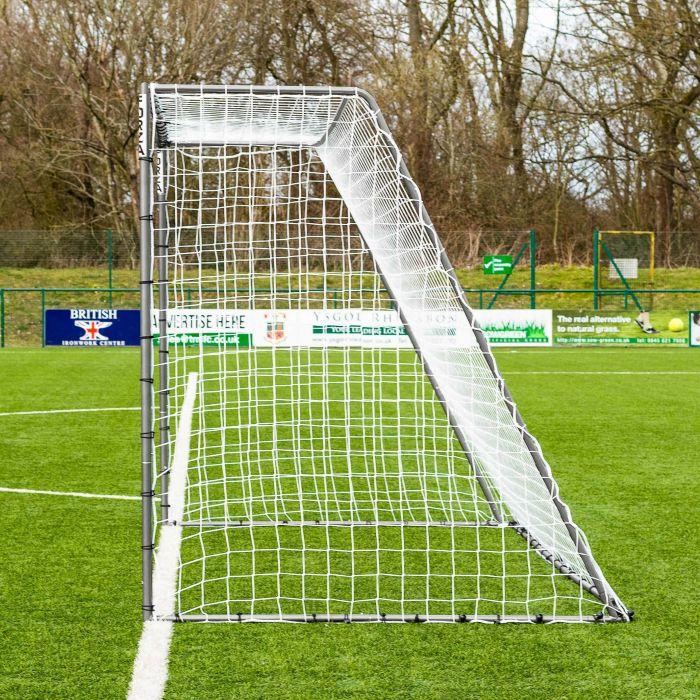 Powerful Football Goal | Net World Sports | Football Goals