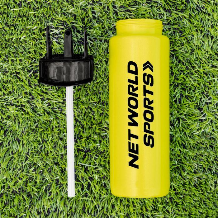 Easy Refill Hygiene Sports Bottle