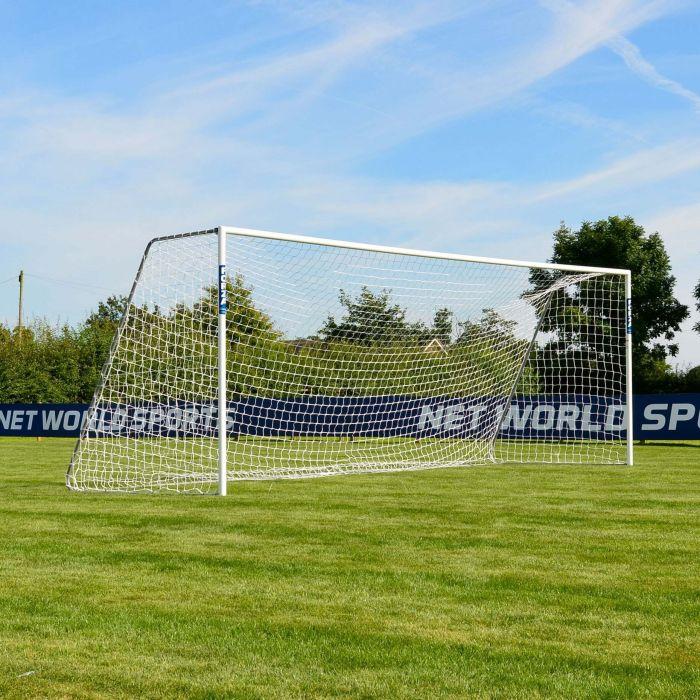 21 x 7 FORZA Alu60 Soccer Goals   Soccer Goals