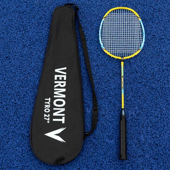 Vermont Tyro Badminton Racket For Beginners | Net World Sports