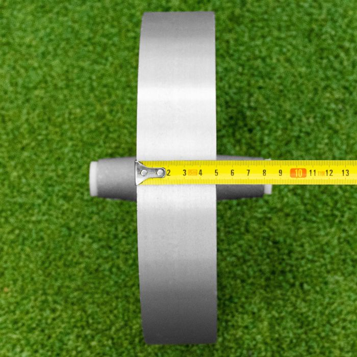 2 Inch Line Marking Machine Wheel