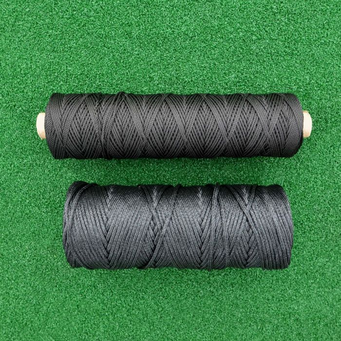 Fixing / Tie Twine (0.08in/0.2in Rolls) Sports Netting Repair