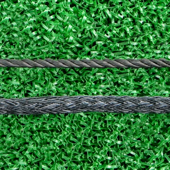Fix & Repair Sports Netting - Tie Twine (0.08in/0.2in Rolls)