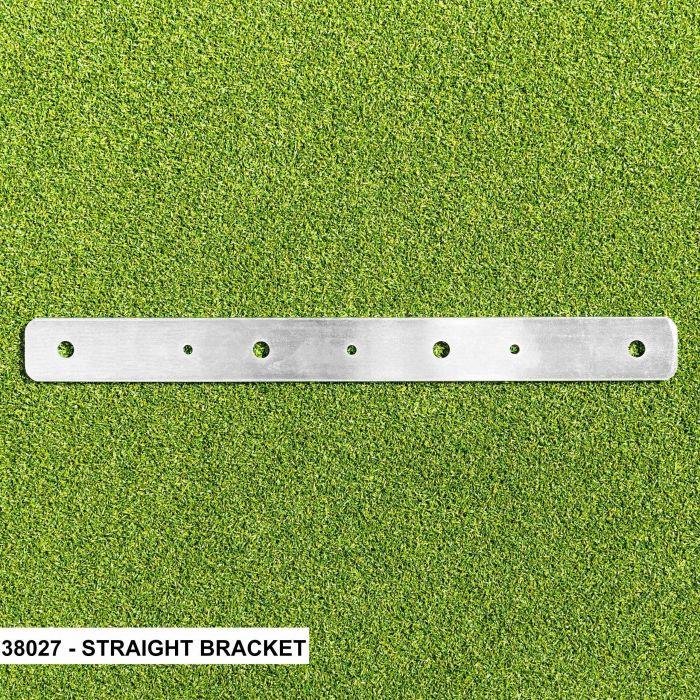 Straight Bracket For FORZA Alu110 Goals