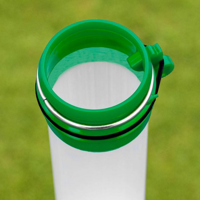 21 Capacity | FORB Golf Shag Tube