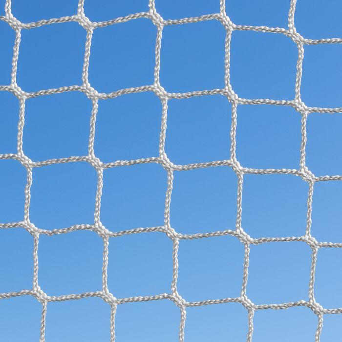 3mm Ultra Durable HDPE Goal Net Rot Resistant | Net World Sports