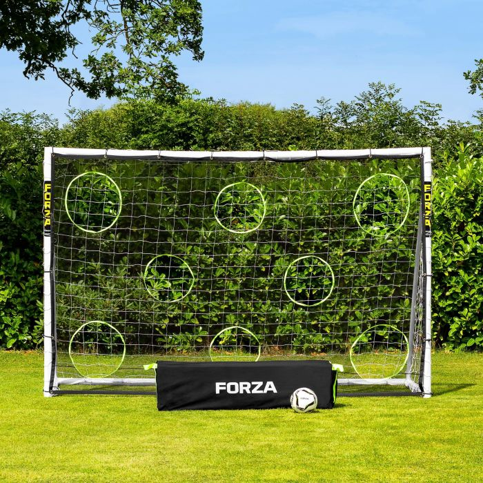 Complete Futsal Package | Football Goals For Training