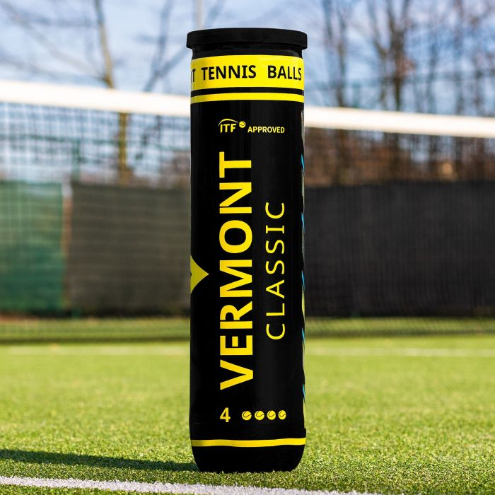 Bulk Buy Tennis Balls For Tennis Clubs, Academies & Tennis Tournaments | Net World Sports