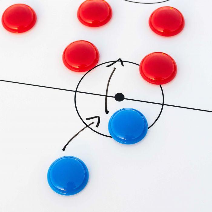 Magnetic Football Whiteboard