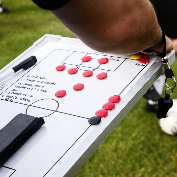Single Sided Football Coaching Board