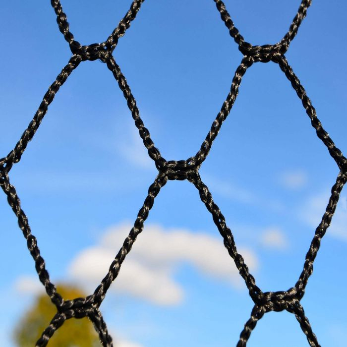 Ball Stop Net System With 3mm HDPP Netting | Net World Sports