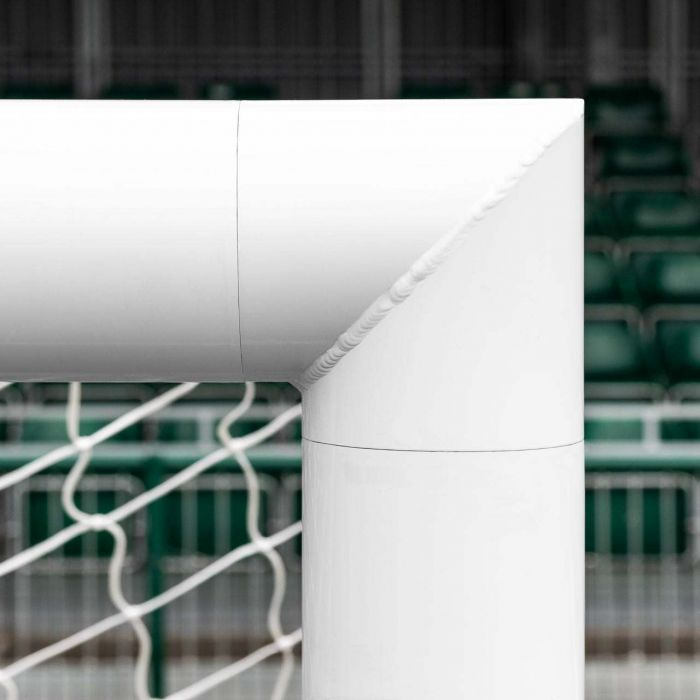 Weatherproof Aluminium Football Goals