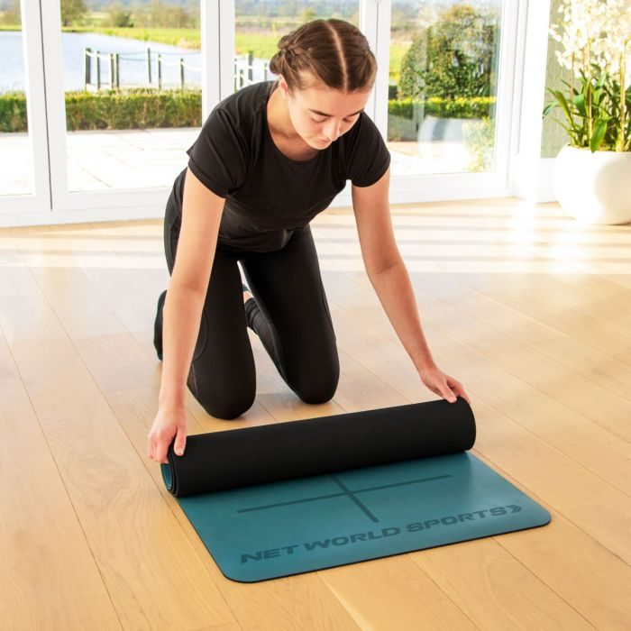 Roll-up Yoga Mat