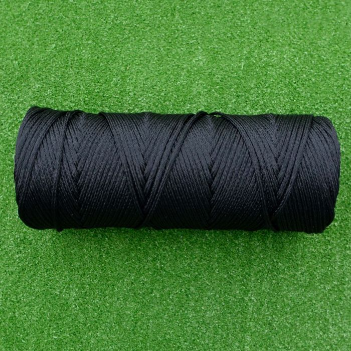 Heavy Duty Sports Nets Fixing / Tie Twine (0.08in/0.2in Rolls)