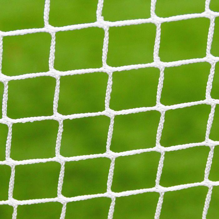 White 4 Ply Polyester Net 1 Inch Mesh