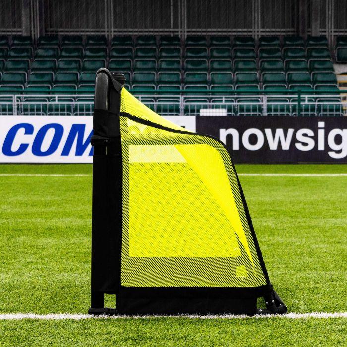 5ft x 3ft Foldaway Football Goal