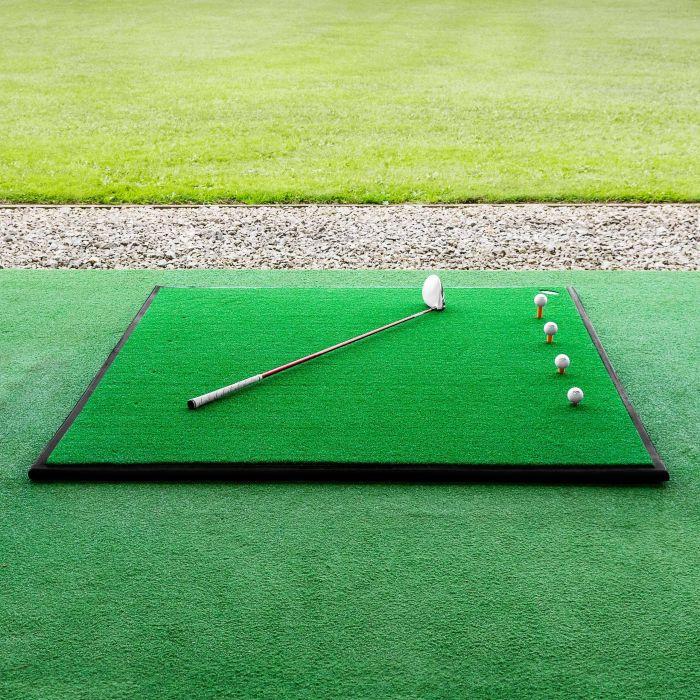 All Weather Golf Hitting Mat | Net World Sportd