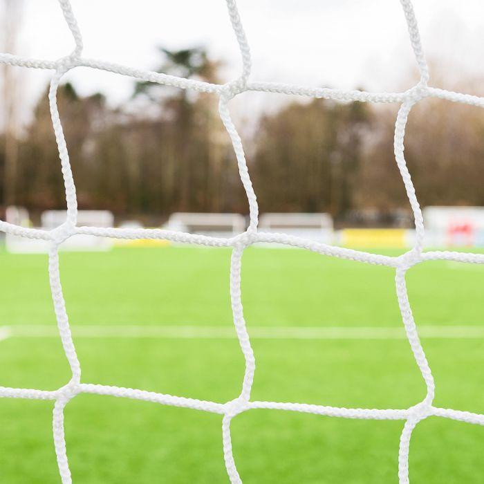 5mm Box Goal Net For 16 x 7 Stadium Box Football Goal