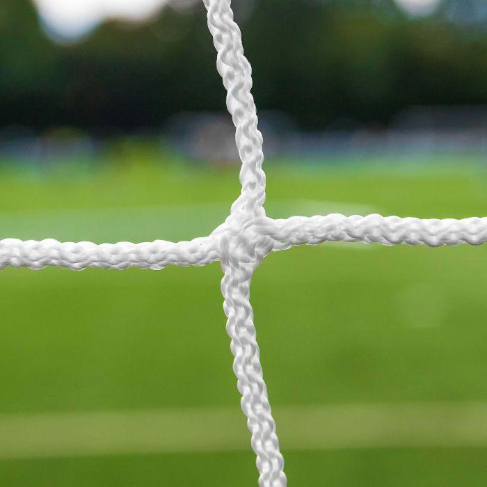 5mm Braided Stadium Box Soccer Goal Net