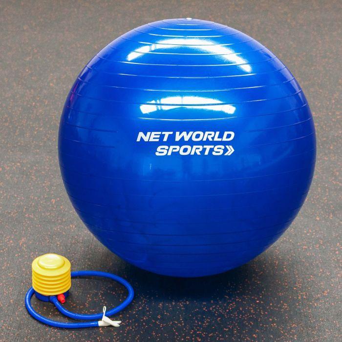Anti-Burst PVC Yoga Ball