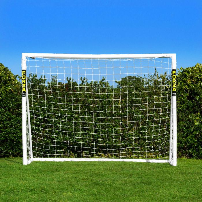 8 x 6 FORZA Soccer Goal Post | Net World Sports