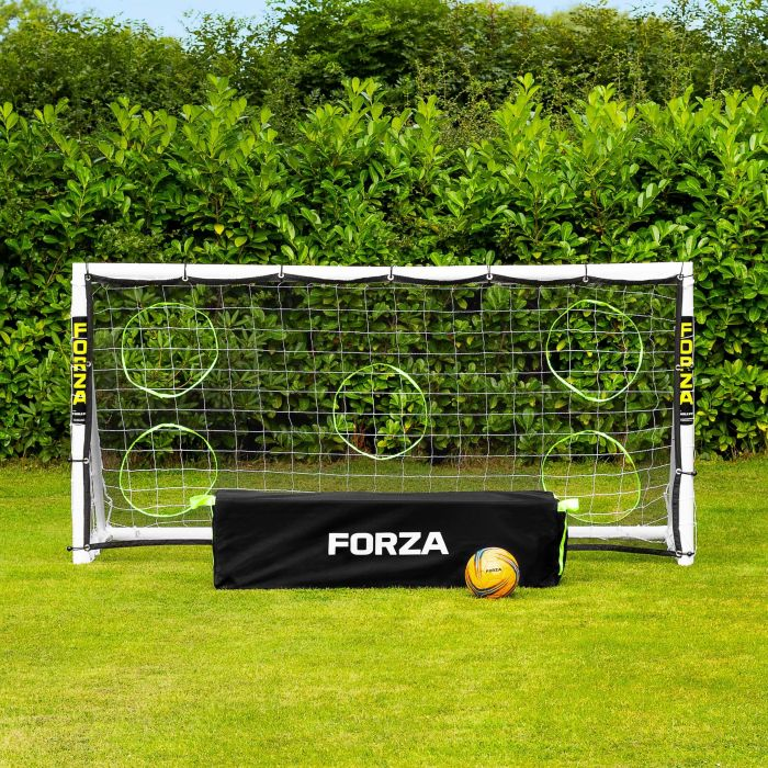Complete Football Package | Junior Football Goals