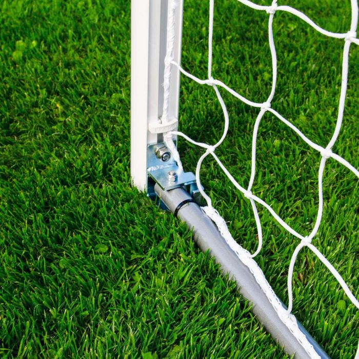 Aluminium Football Goals | Football Goals For Football Clubs