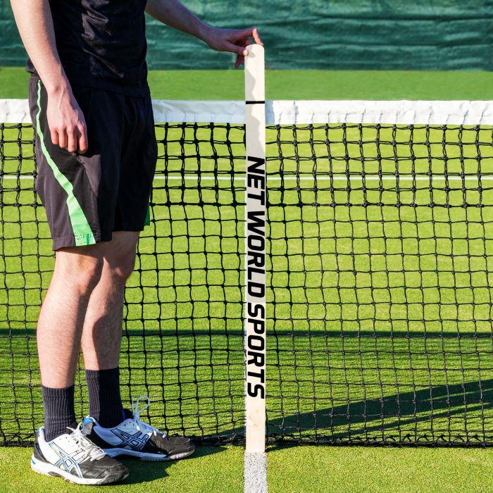 ITF Regulation Tennis Net Height | Net World Sports
