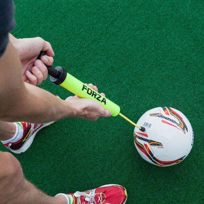 FORZA Soccer Ball Pump Extendable Nozzle