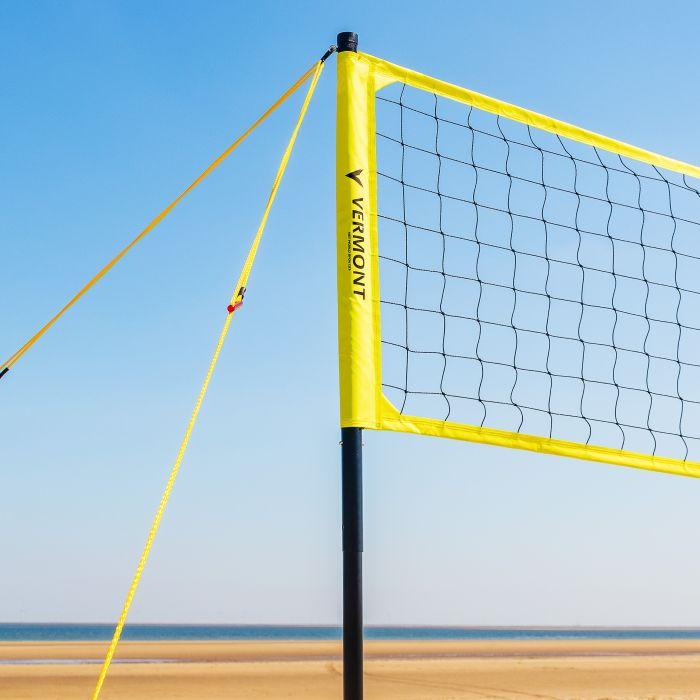 Premium Grade Yellow PVC Banding | Net World Sports