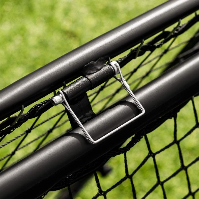 Detachable Clip | RapidFire Rebound Nets For Australian Rules Football