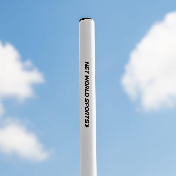 Ultra-Durable PVC AFL Goal Posts
