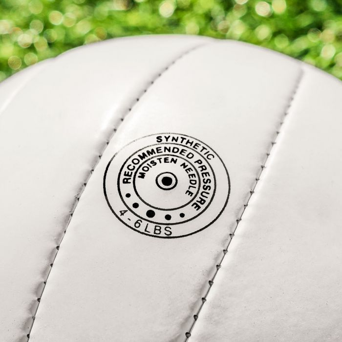 Gaelic Training Ball with Hi-tech Rubber Bladder