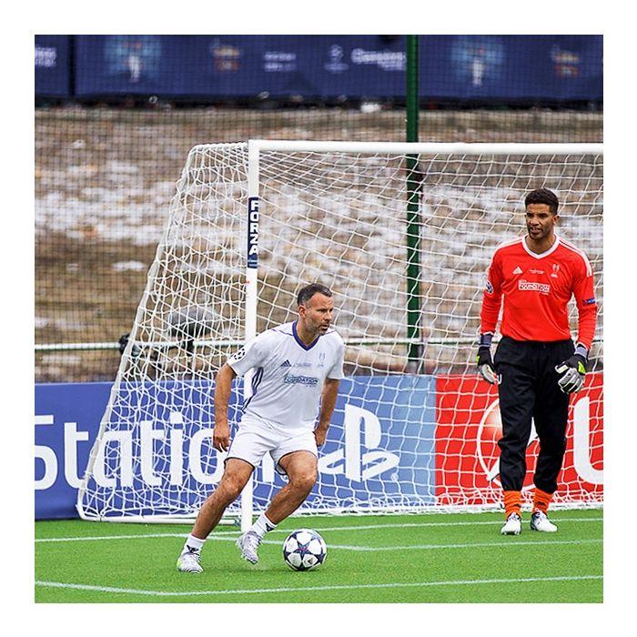 12 x 6 Soccer Goal