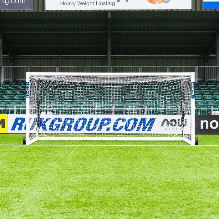 16 x 7 Stadium Football Goal