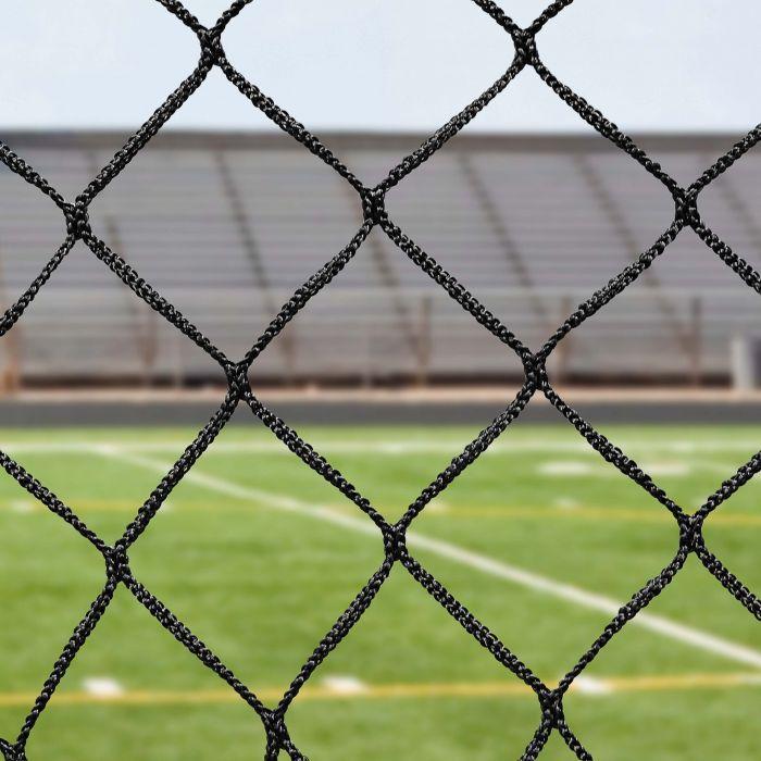 American football target net
