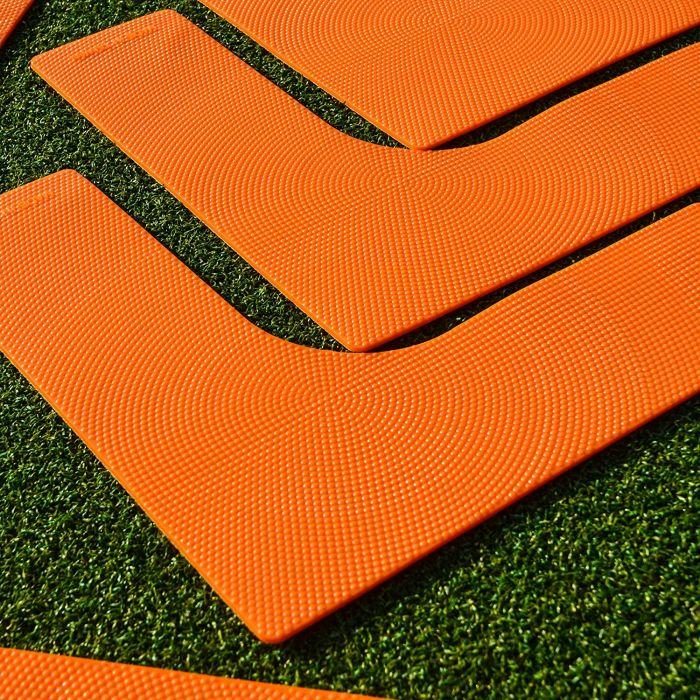 Anti-Slip Mini Tennis Court Marker Lines | Net World Sports