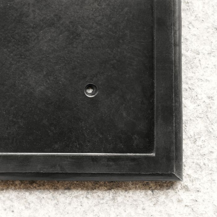 Golf Mat Base With 100 Small Holes For Water Drainage | Net World Sports