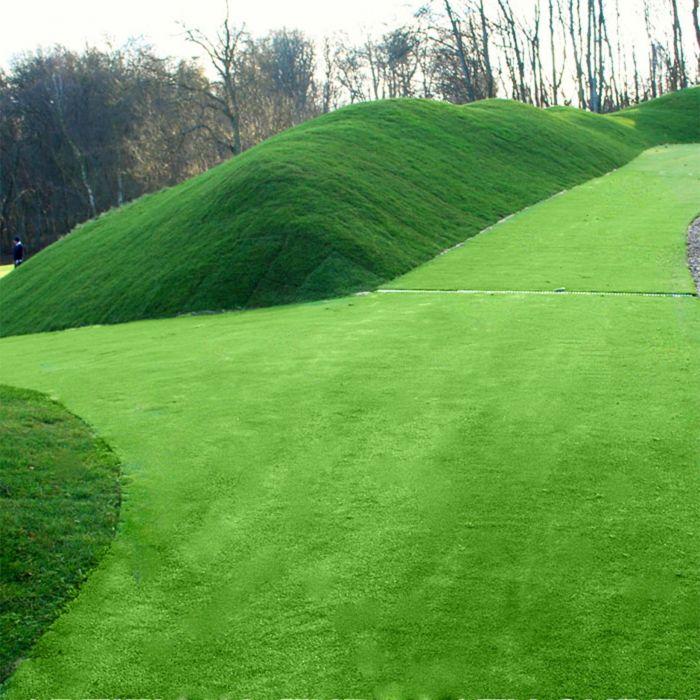 Golf Artificial Grass Walkways