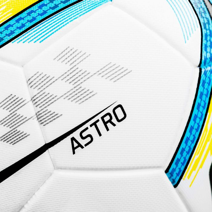 Best Soccer Ball To Use On Astroturf