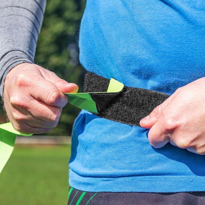 Universal Tag Rugby Belts