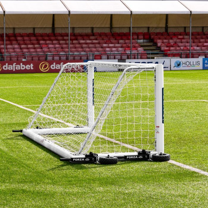 5-A-Side Freestanding Football Goals