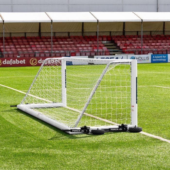 5-A-Side Regulation Football Goals