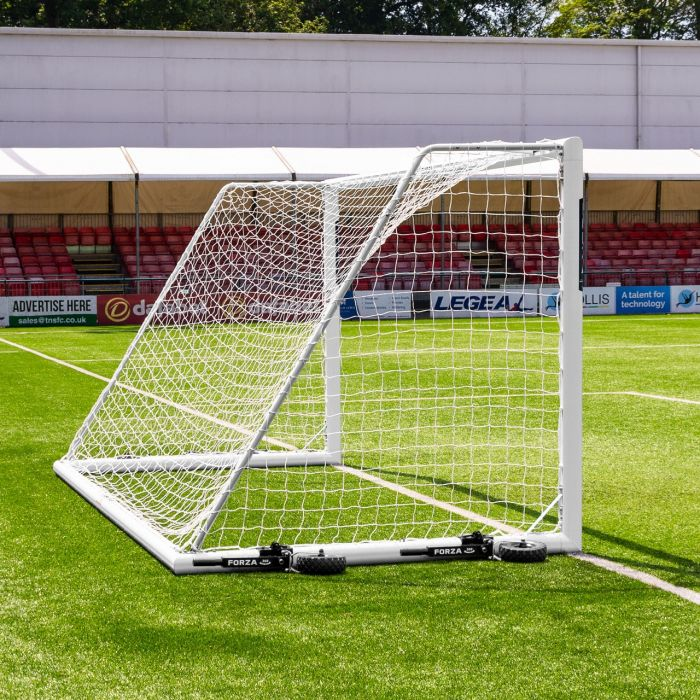 16 x 7 FORZA Portable Goal