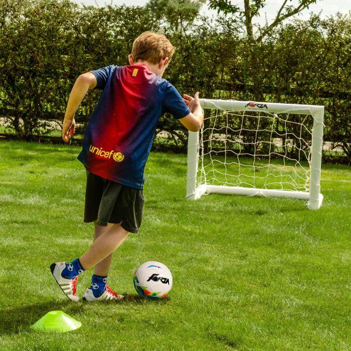 Best Soccer Ball For The Backyard