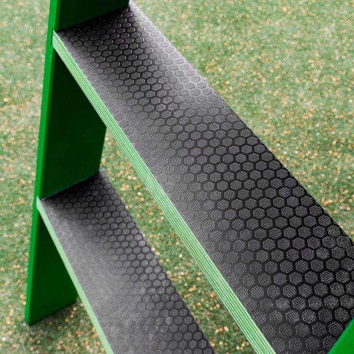 Anti-Slip Rubber Tread For Umpire Safety | Net World Sports