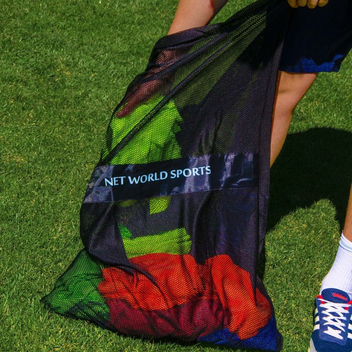 Mesh Bib Carry Bag For Football Clubs