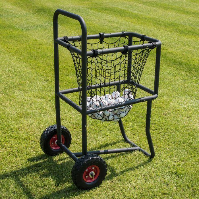 Baseball Ball Carry Cart