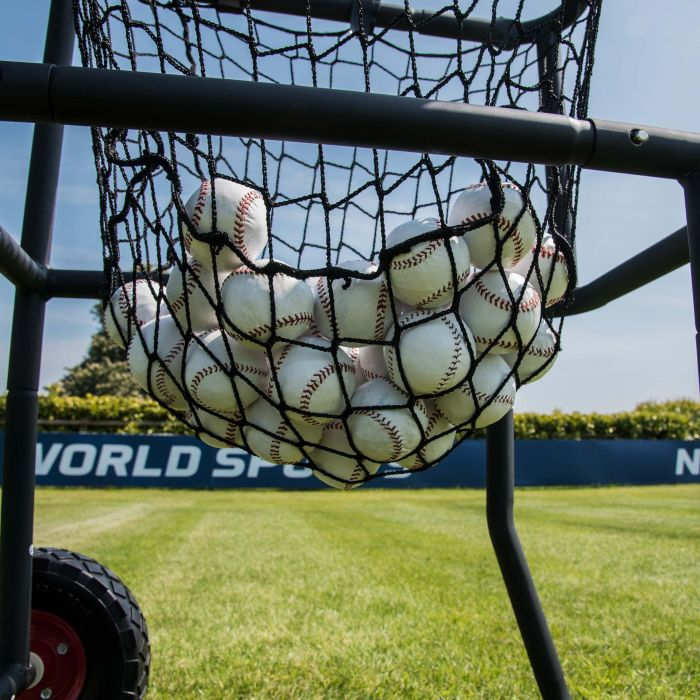 Mobile Ball Carry Cart - Ball Carry Trolley